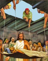 22 Reasons Why Jesus Couldnt Have Healed The Paralytic