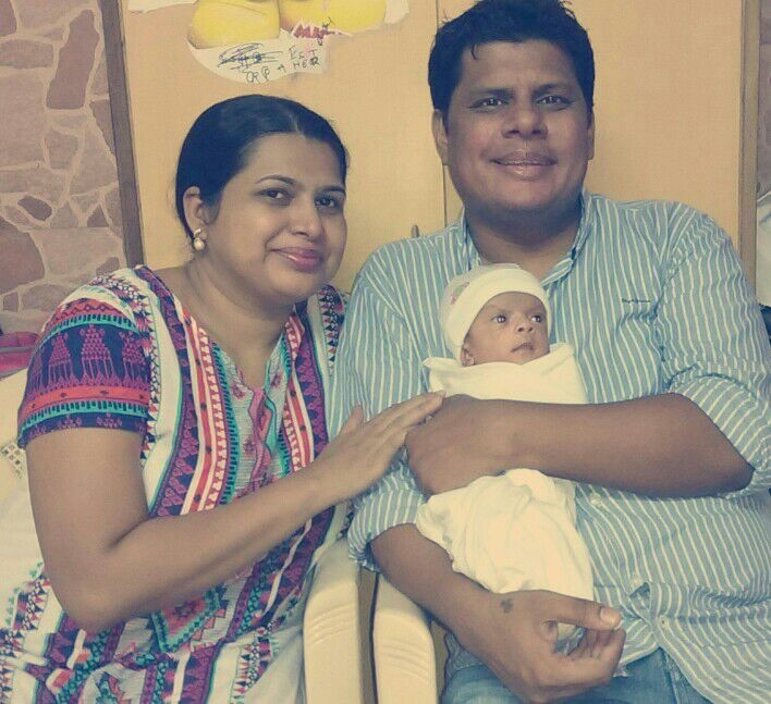 The Miracle Baby – An Amazing Testimony!