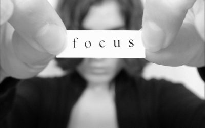 A simple truth about focus