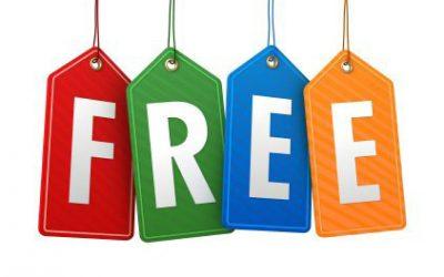 Free Ebook Giveaways Worth USD 300!