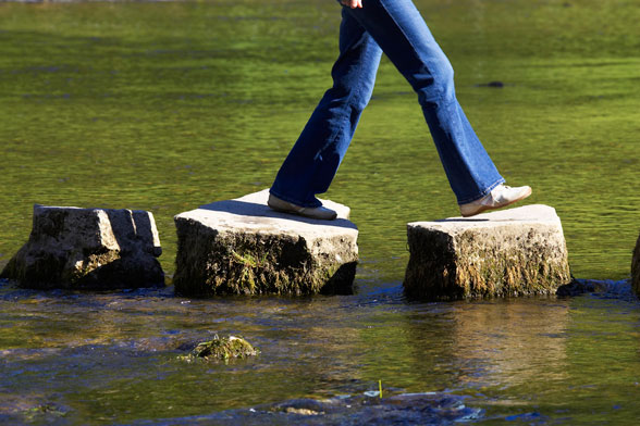SteppingStones-taking-a-step