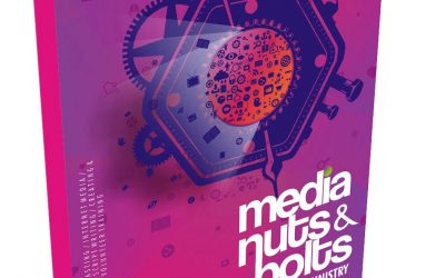 First Ever Complete Media Book for Ministries – Out Now!
