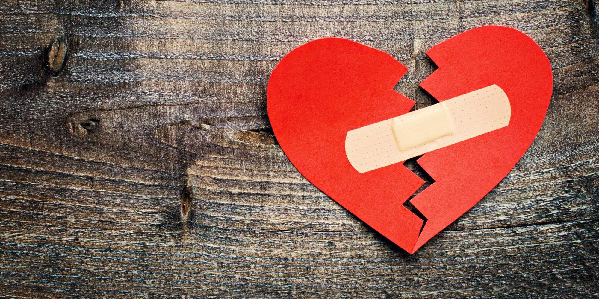 Картинки разбитая любовь, рукоделие