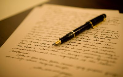 A Short Letter to Young Leaders