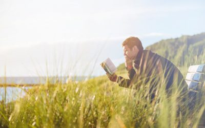 What My 40 Days Of Sabbatical Taught Me