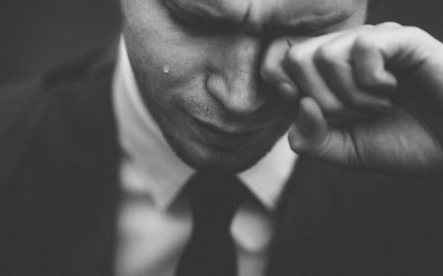 Why You Need to Cry